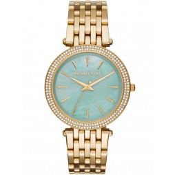 Michael Kors Ladies Darci Bracelet Watch MK3498