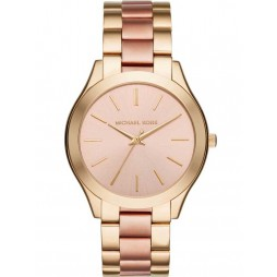 Michael Kors Ladies Runway Watch MK3493