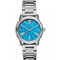 Michael Kors Ladies Hartman Watch MK3519