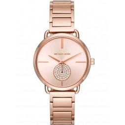 Michael Kors Ladies Portia Watch MK3640