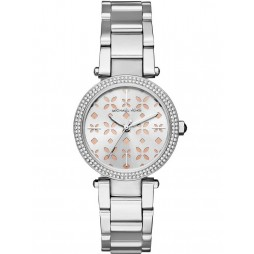 Michael Kors Ladies Mini Parker Watch MK6483