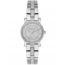 Michael Kors Ladies Petite Norie Bracelet Watch MK3775