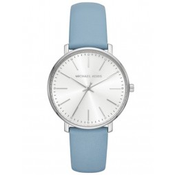 Michael Kors Pyper Blue Strap Watch MK2739