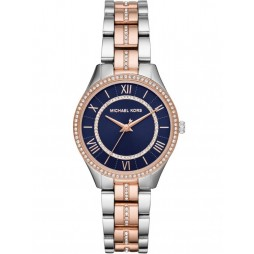 Michael Kors Lauryn Two Colour Bracelet Watch MK3929