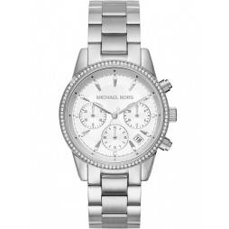 Michael Kors Ritz Chronograph Watch MK6428