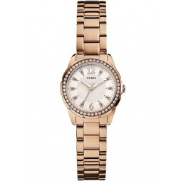 Guess Ladies Desire Bracelet Watch W0445L3