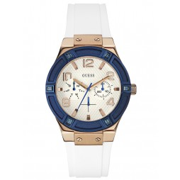 Guess Ladies Jet Setter Watch W0564L1