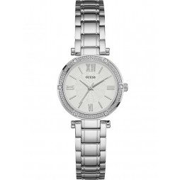 Guess Ladies Park Ave South Bracelet Watch W0767L1
