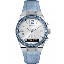 Guess Ladies Connect Watch C0002M5