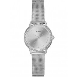 Guess Ladies Chelsea Stainless Steel Bracelet Watch W0647L6