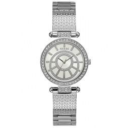 Guess Ladies Muse Bracelet Watch W1008L1