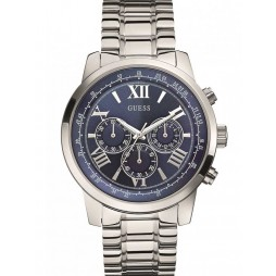 Guess Mens Horizon Chronograph Watch W0379G3