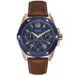 Guess Mens Flagship Watch W0600G3