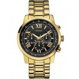Guess Mens Horizon Watch W0379G4