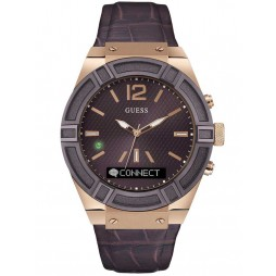 Guess Mens Connect Watch C0001G2