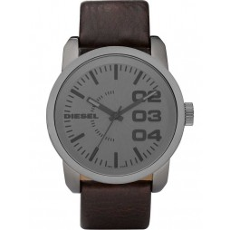 Diesel Mens Franchise Strap Watch DZ1467