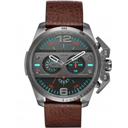 Diesel Mens Ironside Strap Watch DZ4387