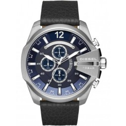 Diesel Mega Chief Chronograph Strap Watch DZ4423