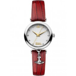 Vivienne Westwood Ladies Trafalgar Watch VV108WHRD