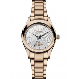 Vivienne Westwood Ladies Rose Gold Watch VV111RS