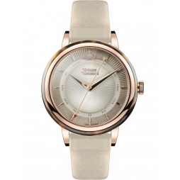 Vivienne Westwood Ladies Portobello Strap Watch VV158RSBG
