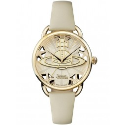 Vivienne Westwood Ladies Leadenhall Watch VV163CMCM