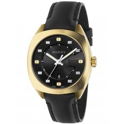 Gucci Ladies GG2570 Strap Watch YA142408