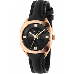 Gucci Ladies GG2570 Strap Watch YA142509