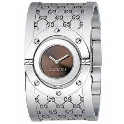 Gucci Ladies Twirl Collection YA112401