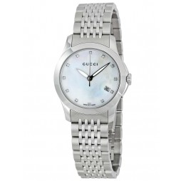 Gucci Ladies G-Timeless Watch YA126504