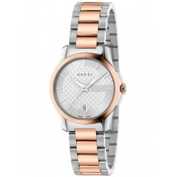 Gucci Ladies G-Timeless Watch YA126528