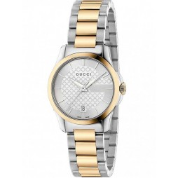 Gucci Ladies G Timeless Watch YA126531