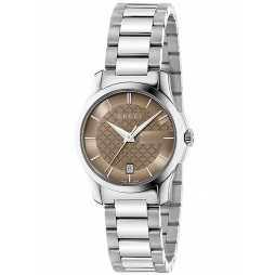 Gucci Ladies G-Timeless Watch YA126526