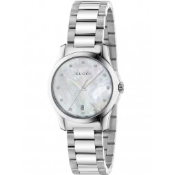 Gucci Ladies G-Timeless Watch YA126542