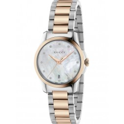 Gucci Ladies G-Timeless Watch YA126544