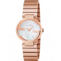 Gucci Ladies Interlocking-G Watch YA133515