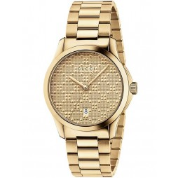 Gucci Ladies G-Timeless Watch YA126553