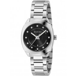 Gucci Ladies GG2570 Bracelet Watch YA142503
