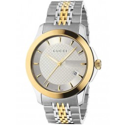 Gucci Mens G-Timeless Watch YA126409
