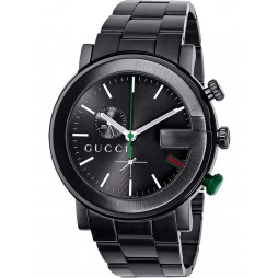 Gucci Mens G-Chrono Watch YA101331
