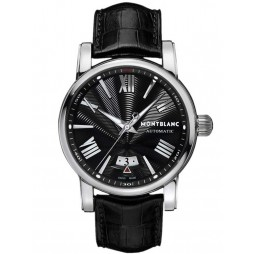 Montblanc Mens Star Watch 102341