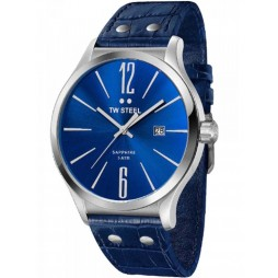 TW Steel Mens Slim Line Watch TW1302