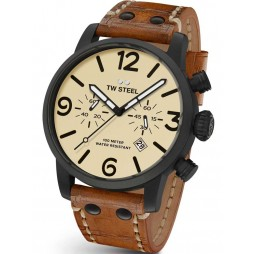 TW Steel Mens Maverick Watch TWMS43
