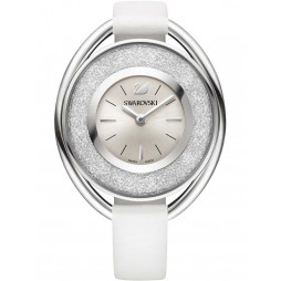 Swarovski Ladies Crystalline White Watch 5158548