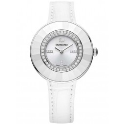 Swarovski Ladies Octea Dressy Strap Watch 5080504