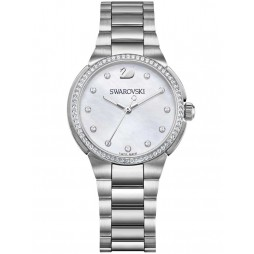Swarovski Ladies City Mini Bracelet Watch 5221179