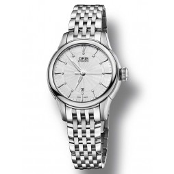 Oris Ladies Artelier Watch 561-7687-4051-07B