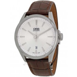 Oris Mens Artix Strap Watch 73376424031-07B