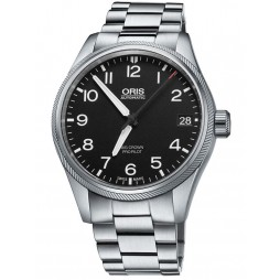 Oris Men's ProPilot Date Watch 751 7697 4164-07 8 20 19