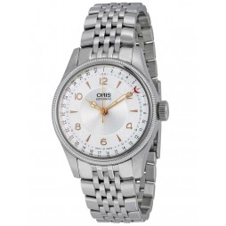 Oris Ladies Big Crown Watch 754 7696 4061B